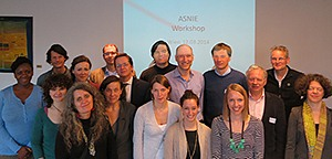 2014 ASNIE inaugural conference