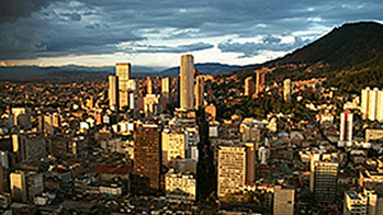 Bogota Centro Internacional, By Pedro Felipe (Own work) [CC BY-SA 3.0 (http://creativecommons.org/licenses/by-sa/3.0) via Wikimedia Commons