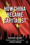 Book by Ronald Coase and Ning Wang