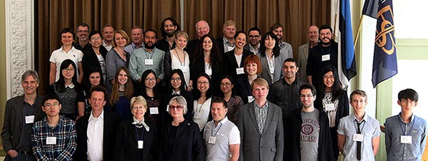 2016 Tallinn workshop