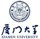 Logo of Xiamen University